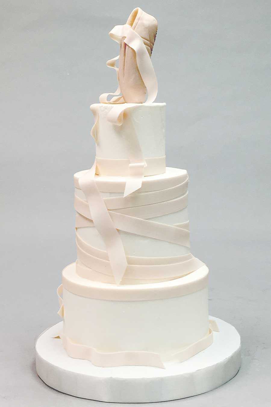 Party Cakes - Fancy Cakes by Lauren Kitchens